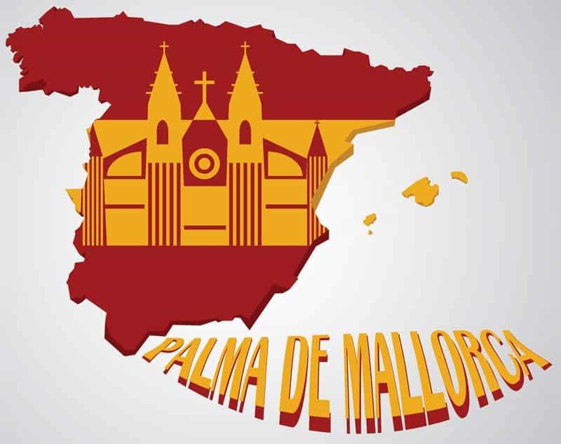 Forkæl dig selv med en ferie til Mallorca
