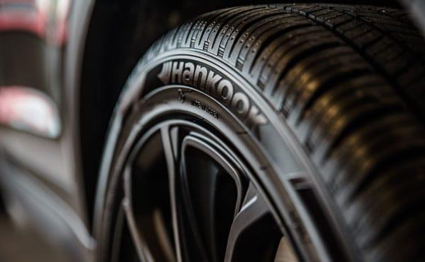 Husk de rigtige dæk til kør-selv ferien