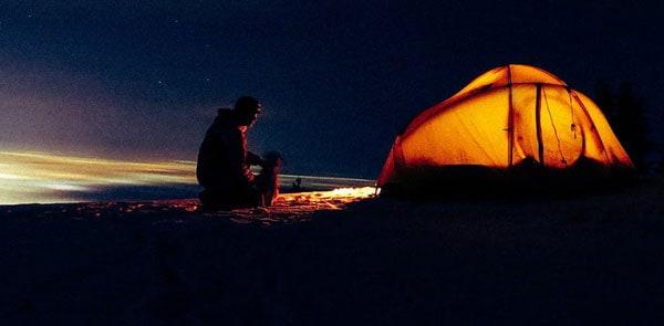 3 gode råd til at vælge den rette campinglampe